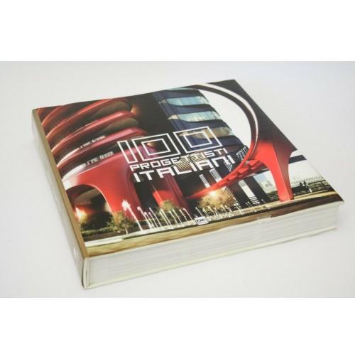 ♥ 100 PROGETTISTI ITALIANI Giancarlo Priori Dell'Anna Ed. 2013 architettura Q21