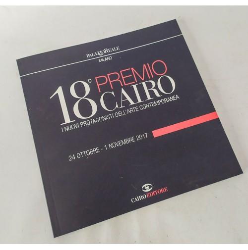 ♥ 18° PREMIO CAIRO I NUOVI PROTAGONISTI DELL'ARTE CONTEMPORANEA 2017 Z22