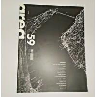 ♥ AREA 59 Rivista di Architettura Arti del Progetto 2001 Bigness ponte stretto
