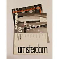 ♥ AREA 60 Rivista di Architettura e Arti del Progetto 2002 Amsterdam