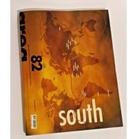 ♥ AREA 82 Rivista di Architettura e Arti del Progetto 2005 SOUTH