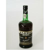♥ BARROS PORT RUBY VINO LIQUOROSO PORTO BOTTIGLIA DA 75 CL 20°
