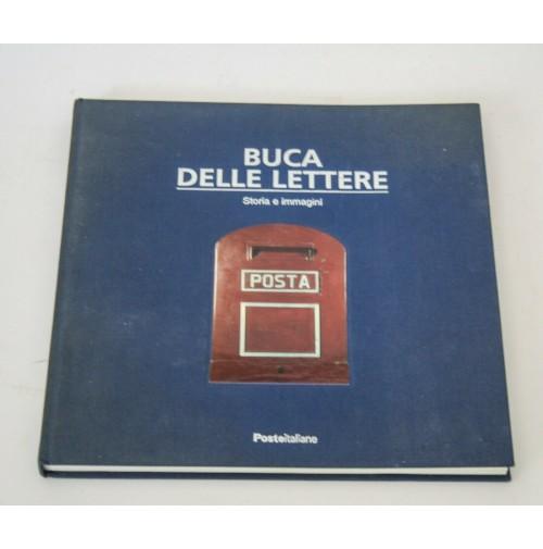 ♥ BUCA DELLE LETTERE Storia e immagini Poste Italiane Andrea Camilleri P21