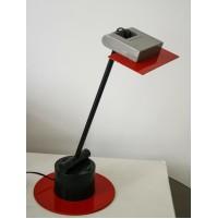 ♥ ETTORE SOTTSASS AERO TABLE LAMP BIEFFEPLAST 1983 VERY RARE LAMPADA DESK DESIGN