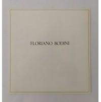 ♥ FLORIANO BODINI Il Corpo TESTO PER IMAGO 8 1965 vintage opera grafica