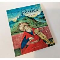 ♥ I COLORI DELLA MUSICA Luni editrice Franco Buzzi Ambrosiana 2004 arte