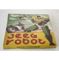 ► JEEG ROBOT NESSUN COMPROMESSO SONORO COLORE FILM SUPER 8 SUPER8 MM