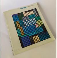 ♥ JOSEF ALBERS Vetro, Colore e luce Guggenheim Museum 1994 Libro M31