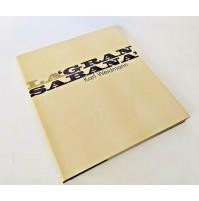 ♥ LA GRAN SABANA Karl Weidmann OscarTodtmann Editores 1986 Caracas Foto C58