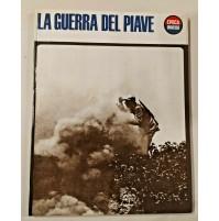 ♥ LA GUERRA DEL PIAVE EPOCA UNIVERSO Ezio Colombo 1965 Grandi Documentari RB
