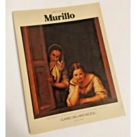 ♥ L'OPERA COMPLETA DI MURILLO Classici dell'Arte Rizzoli 1978 n. 10