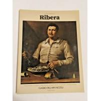♥ L'OPERA COMPLETA DI RIBERA Classici dell'Arte Rizzoli 1978 n. 18