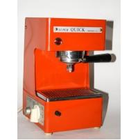 ► MACCHINA DEL CAFFè SUPER QUICK ESPRESSO 0650 VINTAGE DESIGN ANNI 70 MILL