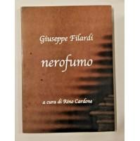 ♥ NEROFUMO Giuseppe Filardi Montalbano Jonico Matera 2001 D06