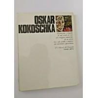 ♥ OSKAR KOKOSCHKA I Maestri del Novecento 15 Sadea Sansoni 1970 Libro Arte