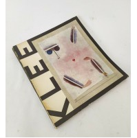 ♥ PAUL KLEE Mostra Galleria Naz. D'Arte Moderna Roma 1970 De Luca Editore T92