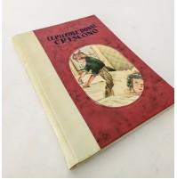 ♥ PICCOLE DONNE CRESCONO L. Alcott Editrice Boschi 1953 Y87