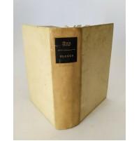 ♥ PLEXUS Henry Miller Longanesi & C. 1956 H58