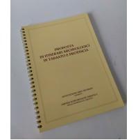 ♥ PROPOSTA DI ITINERARI ARCHEOLOGICI IN TARANTO E PROVINCIA1998 Amici Musei M36