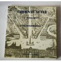 ♥ TRIDENTE SETTE MEDITERRANEA Roma 1992 Luci colore culture del Mediterraneo S62