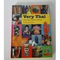♥ VERY THAI EVERYDAY POPULAR CULTURE Philip Cornwel-Smith River Books A07
