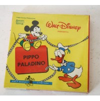 ► WALT DISNEY CINECASA PIPPO PALADINO FILM SUPER 8 SUPER8 MM