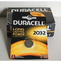 10 DURACELL 2032 3V LITHIUM CR2032 Long Lasting Power BATTERY BEST BEFORE 2025