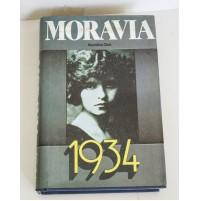 1934 Alberto Moravia Euroclub 1982 L05