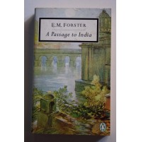 A PASSAGE TO INDIA E.M. Forster Penguin Books IN INGLESE G72