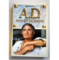 A.D. ANNO DOMINI Kirk Mitchell Romanzo CDE 1986 D30