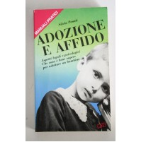 ADOZIONE E AFFIDO Silvia Penati Manuali pratici MEB 1986 A32