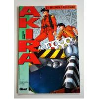 AKIRA 31 SPETTACOLO ALLO STADIO Glenat Italia 1993 Katsuhiro Otomo