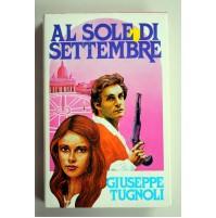 AL SOLE DI SETTEMBRE Giuseppe Tugnoli CDE 1980 C05