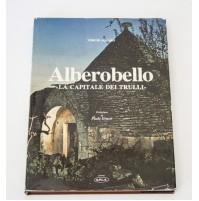ALBEROBELLO LA CAPITALE DEI TRULLI Vinicio Aquaro Apla Puglia 1978 P07