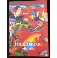 ALINARI LUCA - AB IMIS - LIBRO 2001 book arte HB
