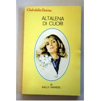 ALTALENA DI CUORI Sally Mandel Club della Donna 1981 T58