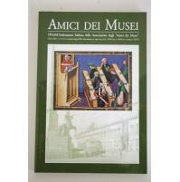 AMICI DEI MUSEI Fidam Anno XXXIV Gennaio-Giugno 2008 T13