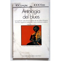 ANTOLOGIA DEL BLUES aa.vv. TASCABILI NEWTON 1994  T31
