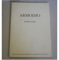 ARMODIO Forse Fiori 2000 Antonia Jannone Disegni di Architettura Milano