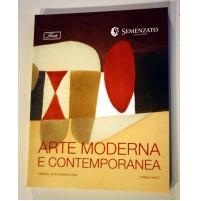 ARTE MODERNA E CONTEMPORANEA FINARTE SEMENZATO CATALOGO D'ASTA 1398 19/01 2008