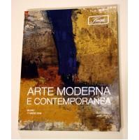 ARTE MODERNA E CONTEMPORANEA FINARTE SEMENZATO CATALOGO D'ASTA 1436 17/03 2009