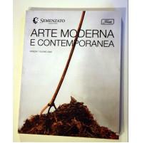 ARTE MODERNA E CONTEMPORANEA FINARTE SEMENZATO CATALOGO D'ASTA 1447 07/06 2009
