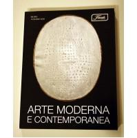 ARTE MODERNA E CONTEMPORANEA FINARTE SEMENZATO CATALOGO D'ASTA 1448 16/06 2010