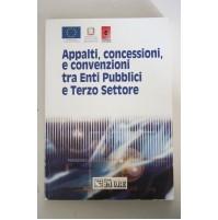 Appalti, concessioni, e convenzioni tra enti pubblici e terzo settore 2005 T55