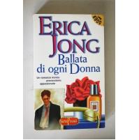 BALLATA DI OGNI DONNA Erica Jong SuperPocket 1998  D68