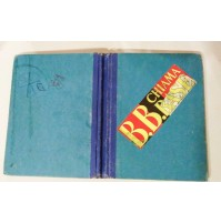 B.B. CHIAMA BASE Eric Leyland T.E. Scott Chard La Sorgente 1964 C33