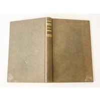 BENISSIMO Richard Deming I gialli proibiti Longanesi 126 1963 T94