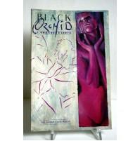 BLACK ORCHID n.1 UNA COSA è CERTA Neil Gaiman Dave McKean 1988