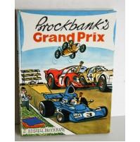 BROCKBANK'S GRAND PRIX di Russel Brockbank 1974 F46