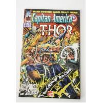 CAPITAN AMERICA & THOR N. 31 MAGGIO 1997 MARVEL COMICS